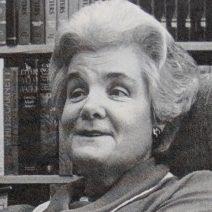 Julia MacRae