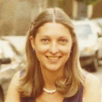 Jane Judd