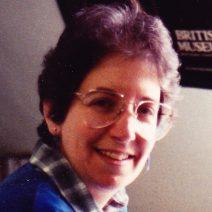 Nina Shandloff