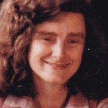 Sally MacEachern