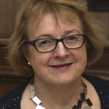 Sarah Jane Evans