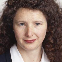 Susannah Charlton